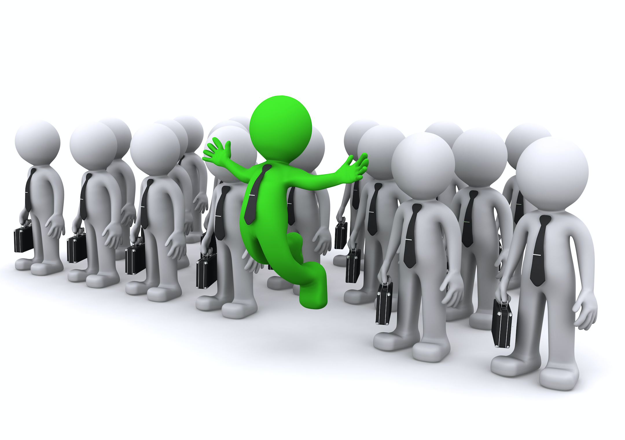 distinguishing yourself from the competition as a jobseeker distinguishing yourself from the competition as a jobseeker