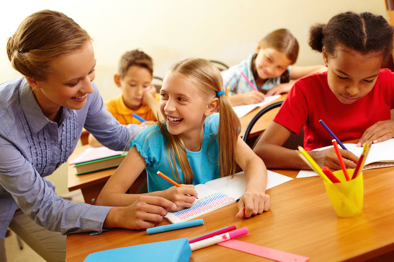 How To Make Your Classroom A Positive Learning Environment ...